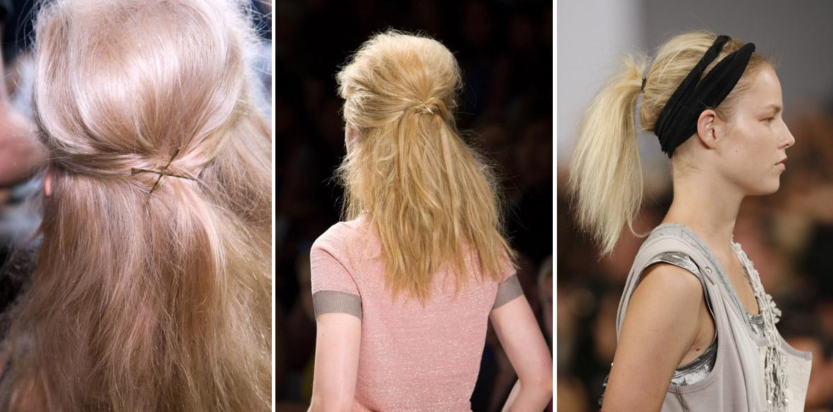 прическа мальвинка на средние волосы фото