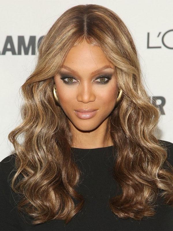 красивые укладки на средние волосы фото