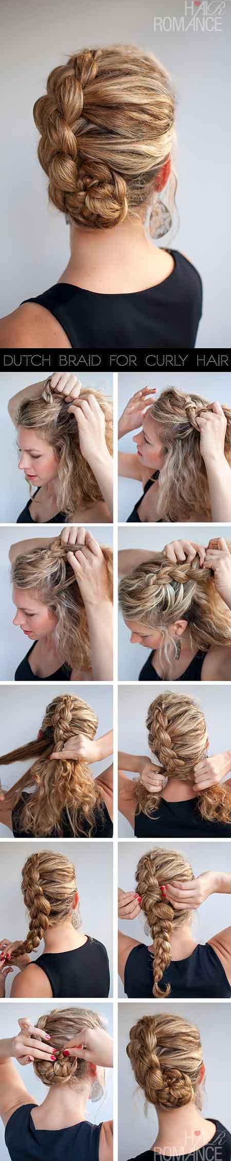 прически с начесом на волосы средней длины фото