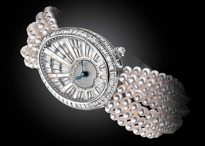 Most-Expensive-Breguet-Watches-Top-10-1.Breguet-Reine-de-Naples-Ladies-Watch