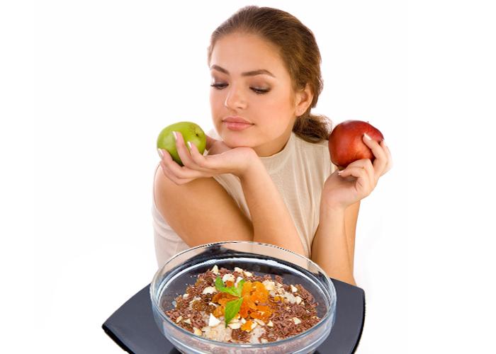 как можно сбросить вес кормящей маме