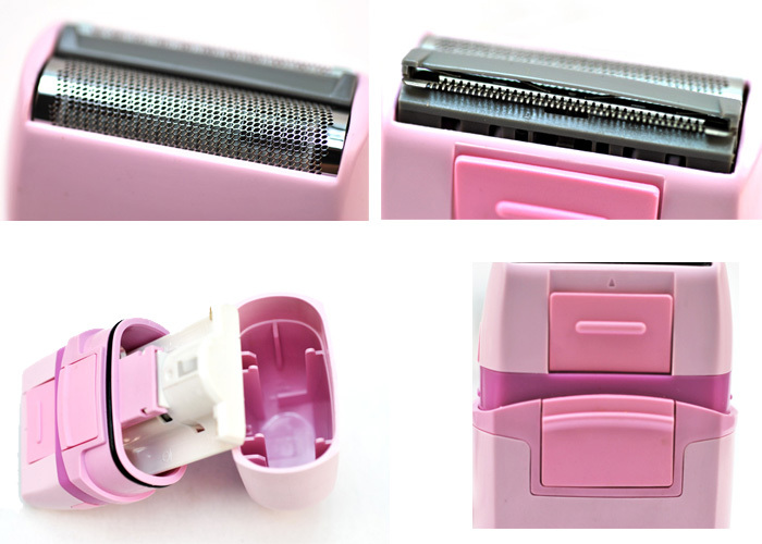 Free-Shipping-High-Quality-Waterproof-Body-Underarms-Hair-Remover-Trimmer-Epilator-Hot-sale-MR-04