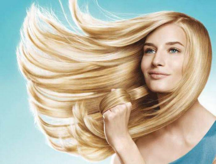 какой шампунь выбрать чтобы волосы не пачкались быстро