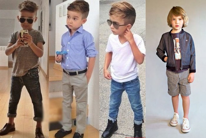 how to dress with swag for guys