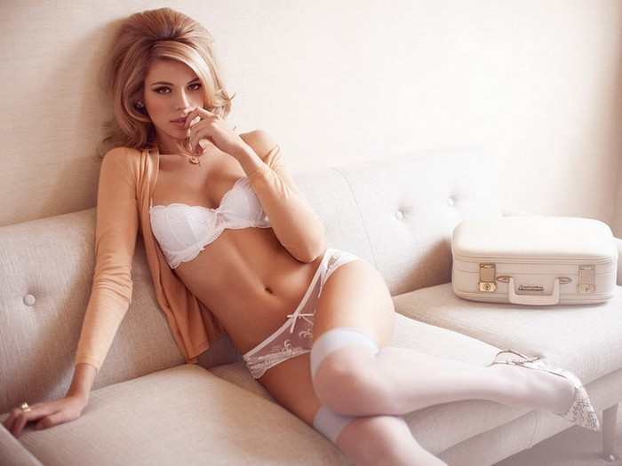 фото нижнее женское прозрачное белье