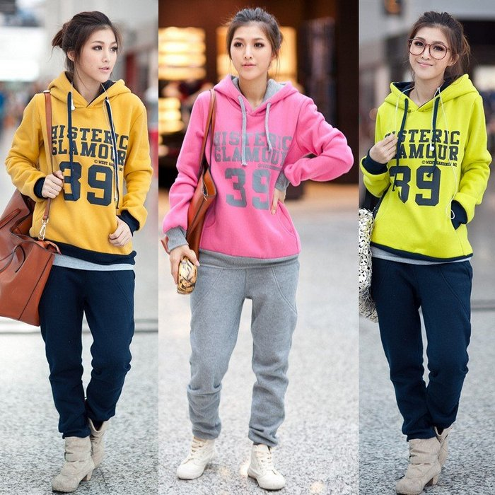 hot-selling-good-qulaity-font-b-women-s-b-font-thicken-Fleece-sport-font-b-leisure